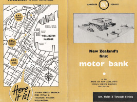 Motor bank brochure Vivian St cover