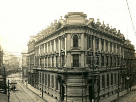 Wellington premises built 1901 dated 30 June 1924