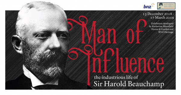 Man of Influence FB banner