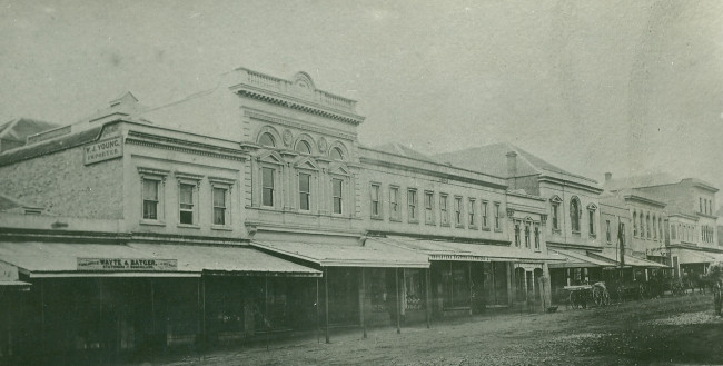 BNZs 1861 Building fourth from left adjusted