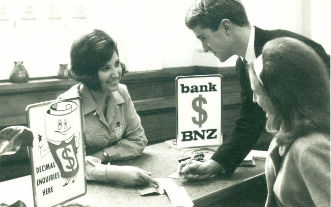 Te Aro inquiry counter 1967